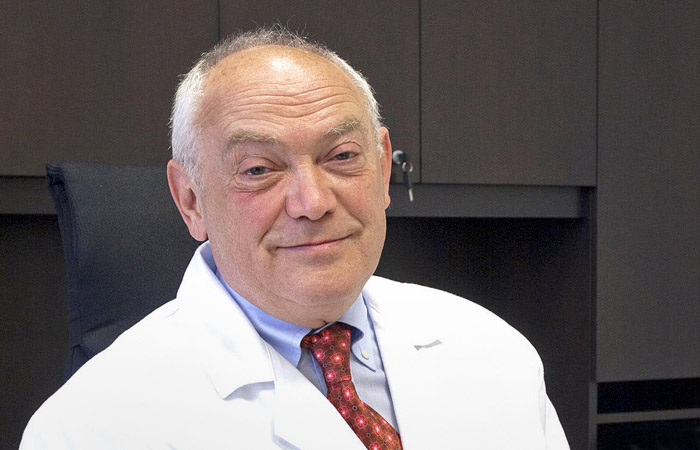Главный детский гематолог: рак перестает быть смертельным заболеванием