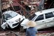 От цунами пострадали регионы в районе Зондского пролива, который расположен между островами Ява и Суматра