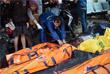 Число погибших в результате цунами в Индонезии превысило 280 человек, число пострадавших составило около 1 тыс. человек. По оценкам властей, количество жертв и пострадавших будет расти.