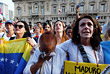 В поддержку действующего президента высказываются Мексика, Куба, Боливия и Турция