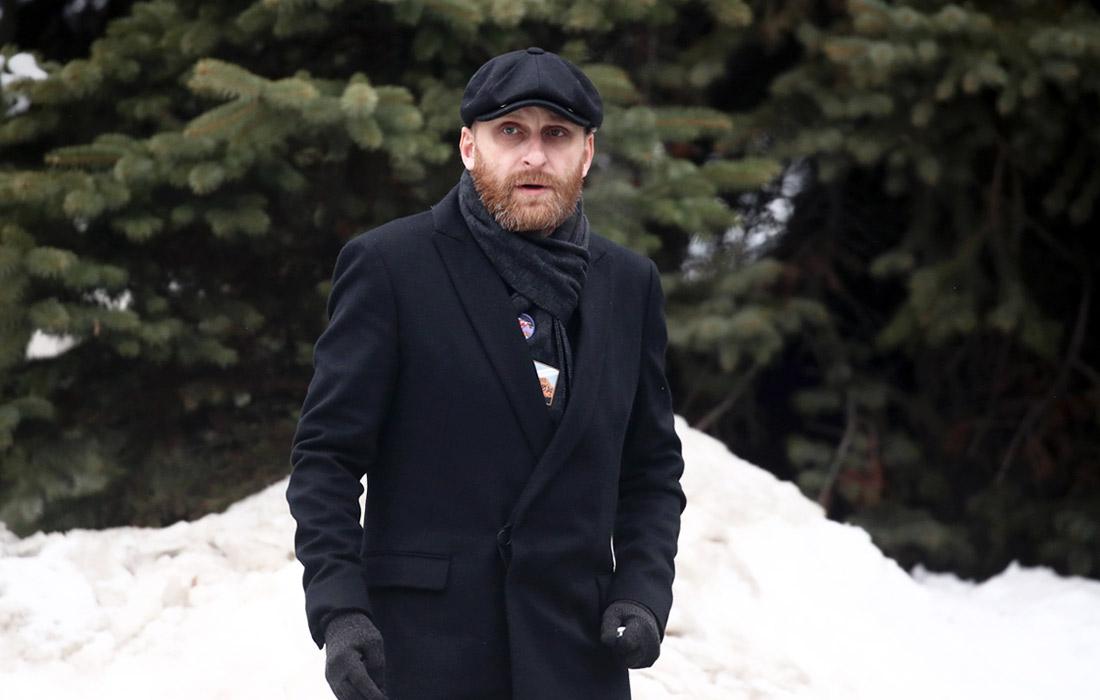 Резидент Comedy Club Гавриил Гордеев (Гавр)
