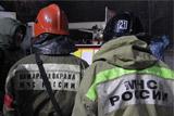 Три квартиры жилого дома обрушились из-за взрыва газа в Красноярске