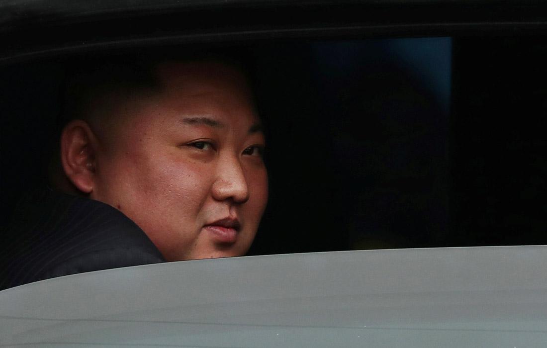 Президент США Дональд Трамп заявил, что ожидает по итогам второй личной встречи с лидером КНДР Ким Чен Ыном продолжения прогресса, достигнутого на саммите в Сингапуре в прошлом году.