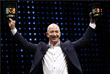Глава компании Amazon Джефф Безос - $131 млрд