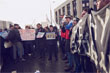 Организаторы и участники митинга были едины во мнении относительно иррациональности централизации интернет-каналов