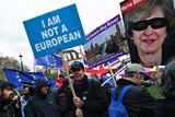 Британский парламент отказался провести второй референдум о Brexit
