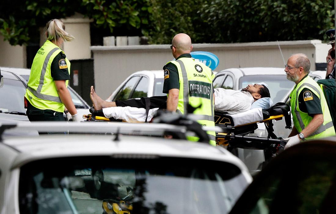 Папа римский выразил солидарность с мусульманами после теракта в Новой Зеландии