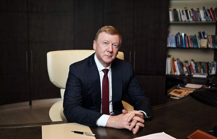 Анатолий Чубайс: мы поняли, что можем работать на долговом рынке, не только размахивая госгарантиями