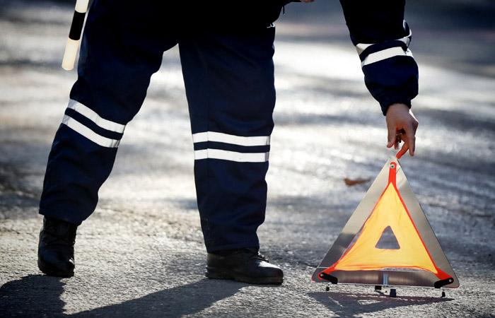 Руководство и сотрудники ГИБДД Москвы наказаны за смертельное ДТП на Можайке