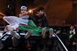 Ранее с призывом немедленно уйти в отставку к президенту обратился главнокомандующий алжирской армией Ахмед Салах