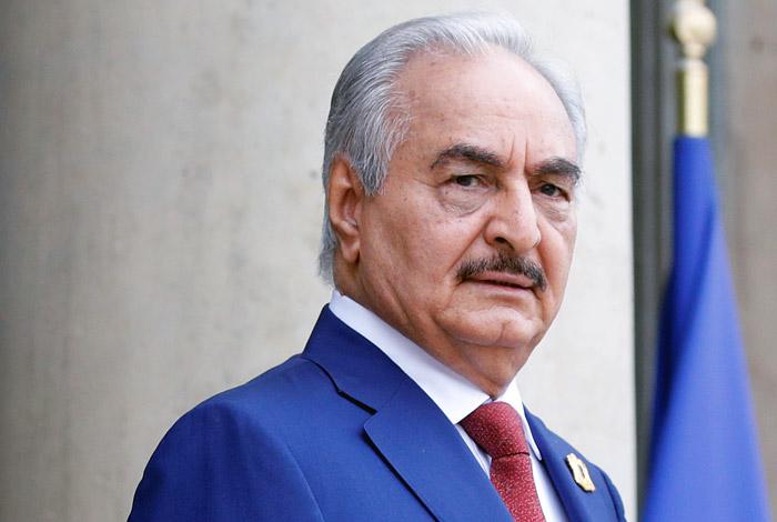 Саудовская Аравия предложила Хафтару миллионы долларов для захвата Триполи