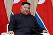 Лидер КНДР, в свою очередь, назвал очень содержательным обмен мнениями с президентом РФ по вопросам, представляющим взаимный интерес