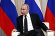 """""""У нас только что состоялась достаточно обстоятельная беседа с глазу на глаз. Мы смогли поговорить и об истории наших отношений, поговорили о сегодняшнем дне, о перспективах развития двусторонних связей. Поговорили, разумеется, и о ситуации на Корейском полуострове"""", - заявил Путин."""