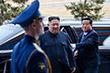 Ким Чен Ын впервые посещает Россию