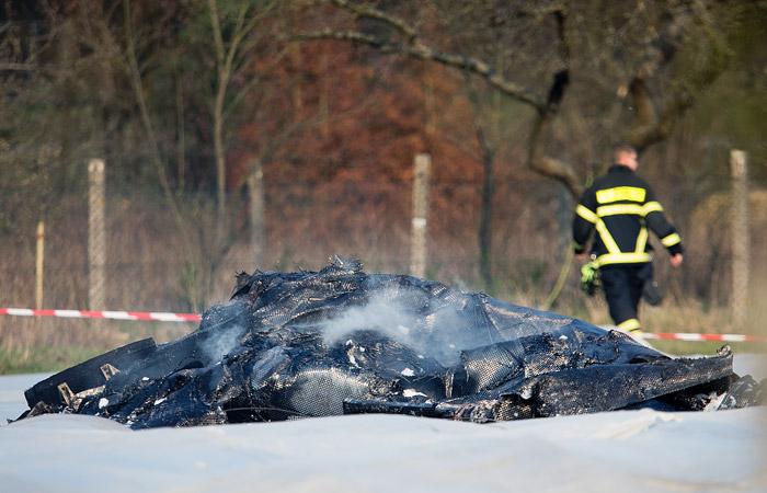 В РФ возбудили уголовное дело из-за гибели в авиакатастрофе в Германии совладелицы S7 Филевой