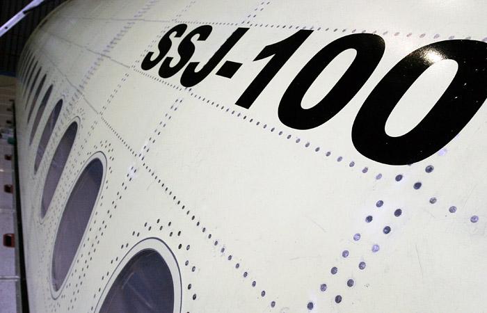 """""""Аэрофлот"""" не допустил к конкурсу по ремонту SSJ-100 их производителя из-за дороговизны"""