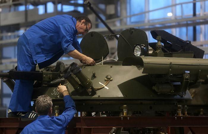 США ввели санкции против производителя ракет для С-300 и С-400