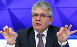 Президент РАН предложил подчинить академии высшую аттестационную комиссию