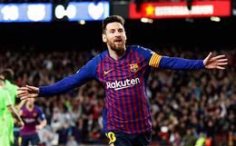 Forbes назвал список самых высокооплачиваемых спортсменов 2019 года