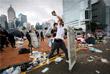 Организаторы протестов пообещали, что они не прекратятся до тех пор, пока власти не откажутся от рассмотрения закона об экстрадиции