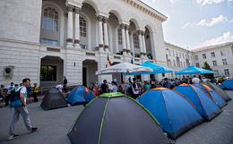 Демократическая партия Молдавии объявила об отставке своего правительства