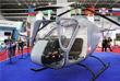 """Легкий учебно-тренировочный вертолет """"Скаймак 3001"""""""