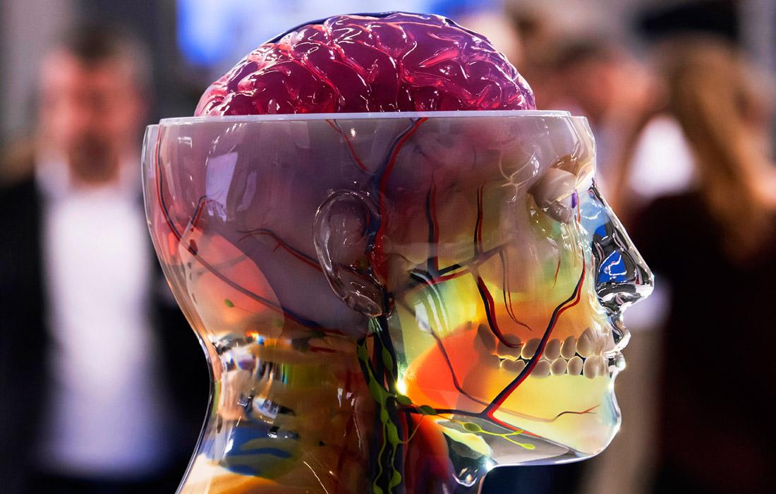 Выставка современных технологий 3D-печати проходит в немецком Эрфурте