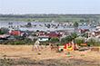 По данным на утро понедельника, вода полностью ушла из 28 населенных пунктов, в том числе из Нижнеудинска, где было затоплено более 1 300 домов