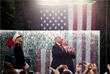 """Дональд Трамп во время выступления назвал Соединенные Штаты """"самой исключительной нацией в мировой истории"""", указав на мощь всех подразделений американской армии"""