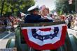 """Мероприятие в этом году называлось """"Слава Америке"""" и было посвящено американским военным"""
