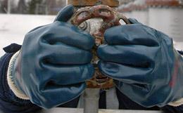 """Новак рассказал о четырех задержанных по делу о грязной нефти в """"Дружбе"""""""