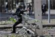 В ходе протестов в Чили были задержаны более 1400 человек
