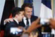 Президент России Владимир Путин заявил, что доволен результатами своей встречи с украинским коллегой Владимиром Зеленским