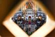 Прощание с бывшим мэром Москвы в храме Христа Спасителя