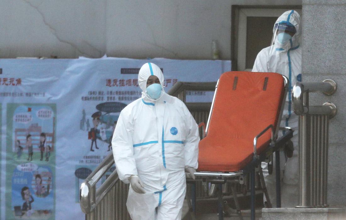 Всемирная организация здравоохранения (ВОЗ) 22 января провела экстренное заседание чрезвычайного комитета из-за коронавируса, но окончательного решения, является ли новый вирус глобальной угрозой, не принято.