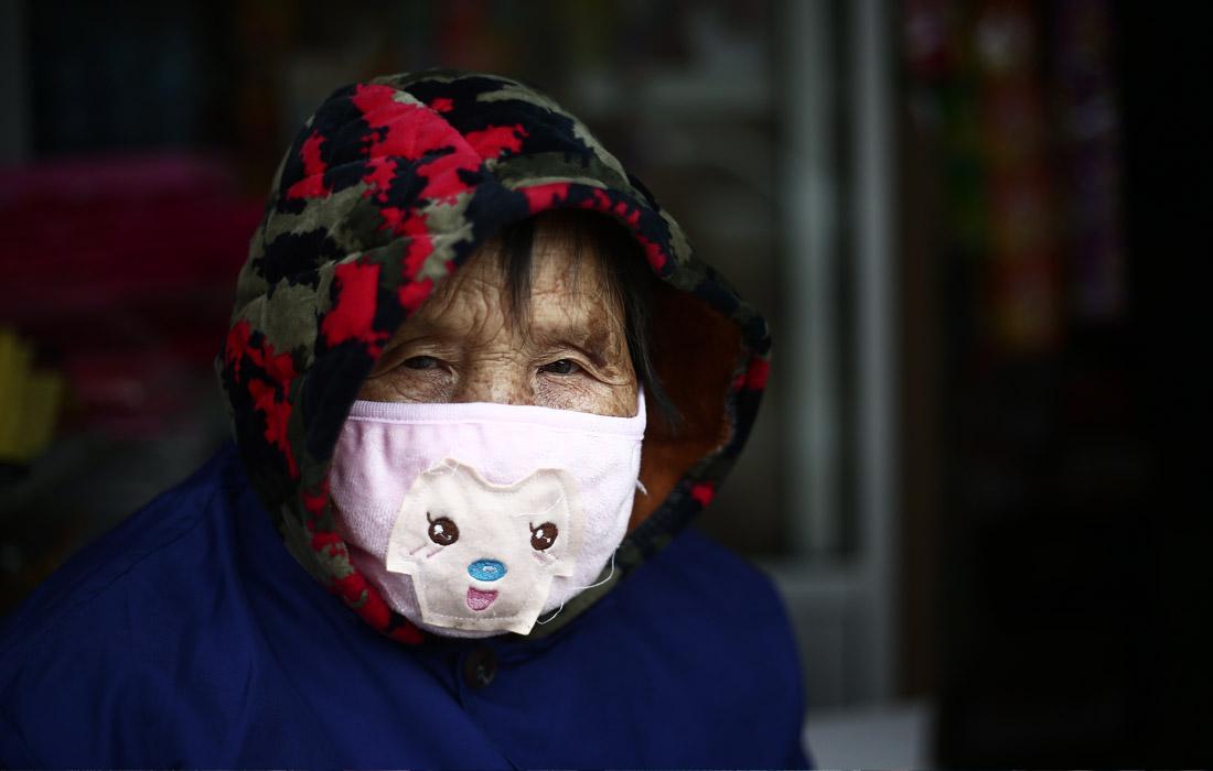 Цзяньли, Китай