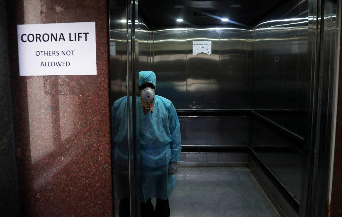 3 марта. Заражение коронавирусом выявлено еще у двух граждан Индии. Один случай заражения выявлен в столице страны Дели, а другой - в штате Телангана на юге страны. Оба человека ранее ездили в Италию и ОАЭ.
