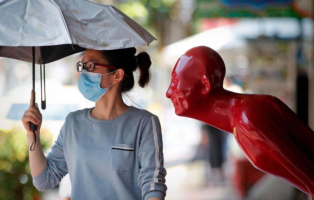 5 марта. Таиланд в 2020 году может не досчитаться 6 млн иностранных туристов из-за коронавируса. В феврале число туристов сократилось на 40%, а в марте и апреле может снизиться еще сильнее. Общее количество случаев заражения в Таиланде с момента начала эпидемии в Китае составляет 47 человек.