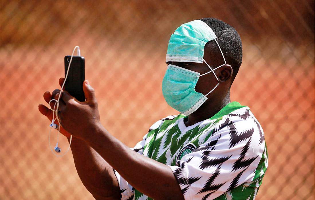 6 марта. В Южно-Африканской республике зафиксирован первый случай заражения коронавирусом нового типа. Заразившимся оказался 38-летний мужчина, который ездил в Италию вместе с женой.