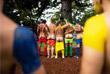 Участники ежегодного ЛГБТ-парада Марди Гра в Сиднее, Австралия