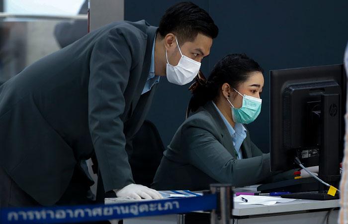 Россияне не смогут получать визы по прилете в Таиланд из-за коронавируса