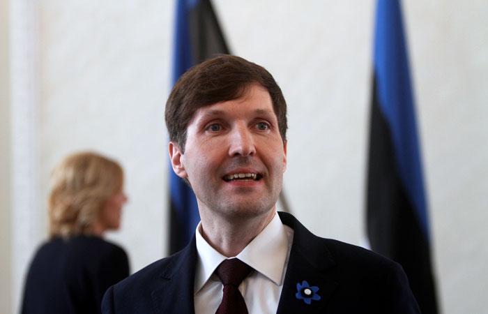 Министр финансов Эстонии объявил о начале экономического кризиса в стране