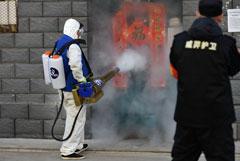 Гонконгская газета назвала рецепт успеха Китая в борьбе с коронавирусом