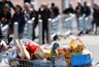 15 марта. В рамках борьбы против коронавируса во Франции с воскресенья, 15 марта, закрыты все магазины, кроме продуктовых и аптек. Число заразившихся коронавирусом COVID-19 в стране составляет 5,4 тыс. человек, умерли 120 человек.