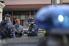 В Центральной России введены дополнительные ограничения из-за COVID-19