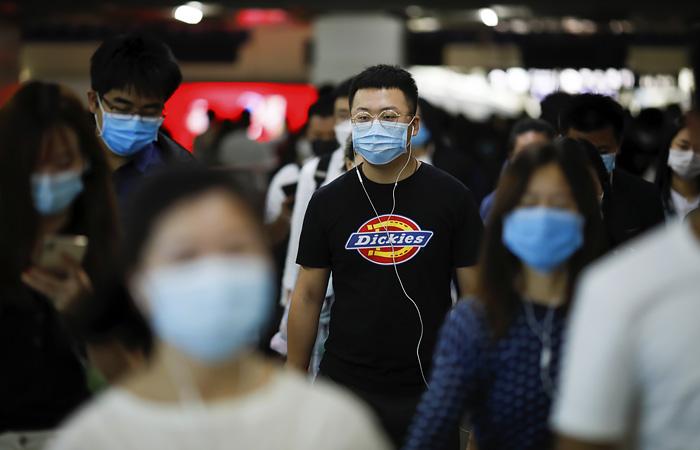 В Китае более 90% средних и малых предприятий возобновили работу