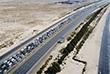 2 июня. В Абу-Даби на неделю ограничили въезд и выезд с территории эмирата в связи с карантинными мерами.