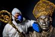 Музей сокровищ Святого Януария в Неаполе готовится к открытию