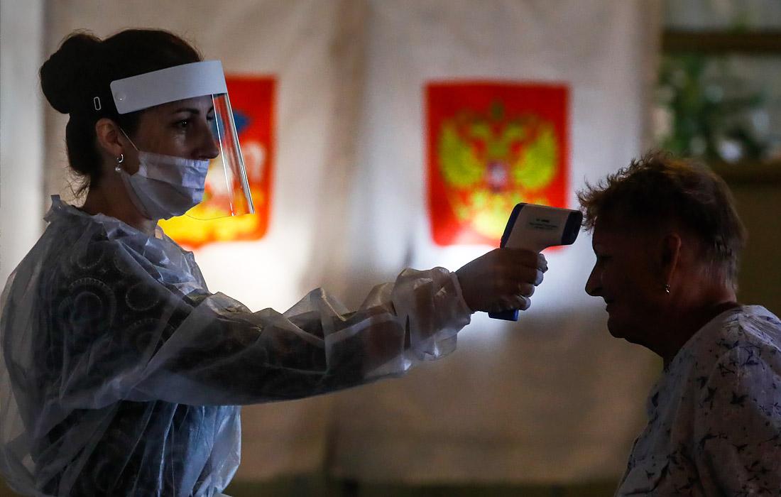 1 июля. В Москве выполнено 4,093 млн тестов на коронавирус, это абсолютный рекорд среди регионов России.