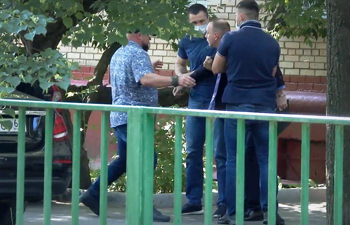 В Кремле заявили, что задержание Сафронова не связано с его журналистской деятельностью